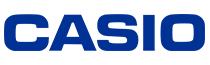 Logotipo Casio