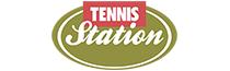 Logotipo TennisStation