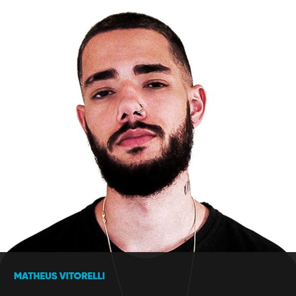 Matheus Vitorelli