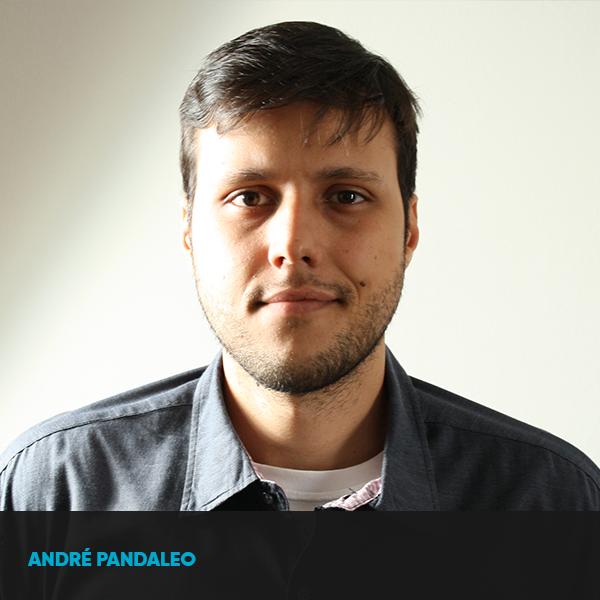 André Pandaleo
