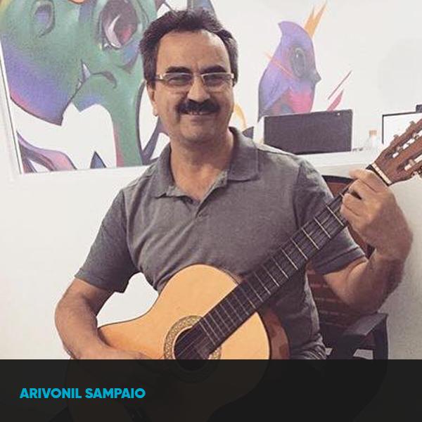 Arivonil S. Samapio