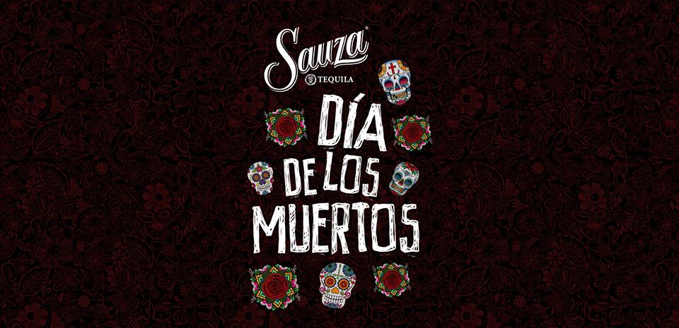 Banner Sauza Tequila