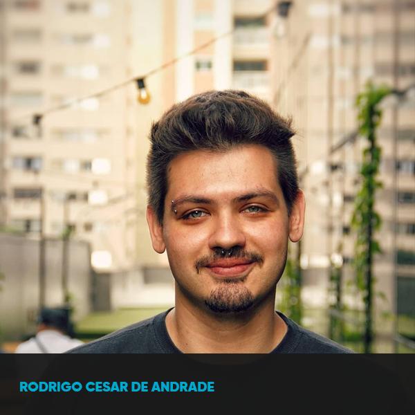 Rodrigo Cesar de Andrade