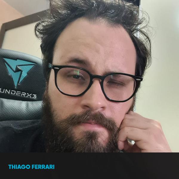Thiago Ferrari
