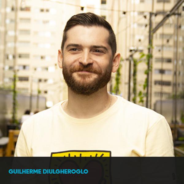 Guilherme Diugheroglo