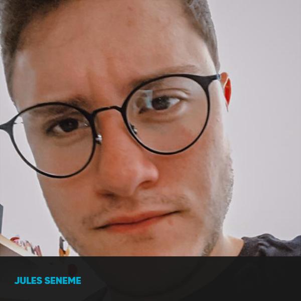 Jules Seneme