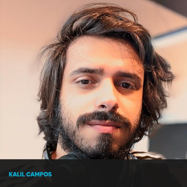 Kalil Campos