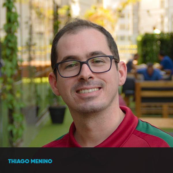 Thiago Menino