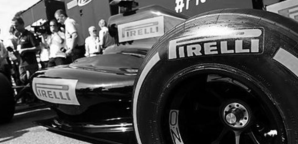 Banner Pirelli | Campanha mídia programática
