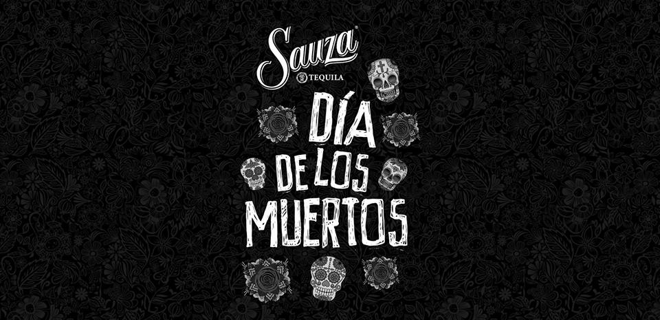 Banner | Dia de Los Muertos