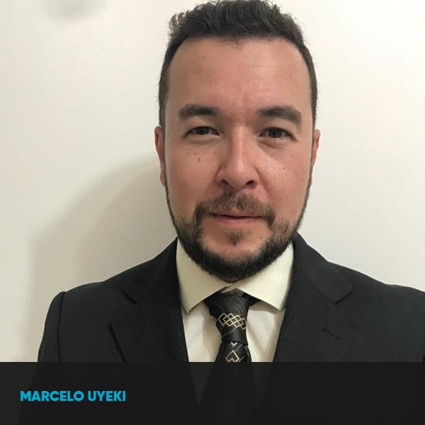 Marcelo Uyeki